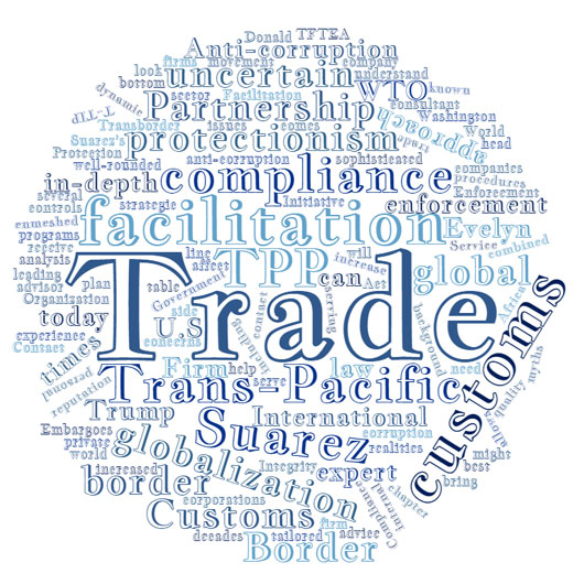 Trade compliance is complicated